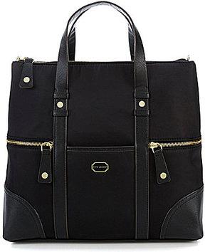 Kate Landry Nylon Nation Convertible Backpack