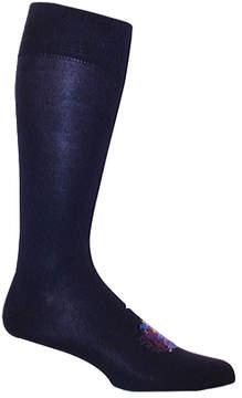 Ozone Men's Heraldics Crew Sock (2 Pairs)