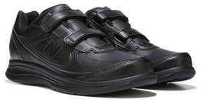 New Balance Men's 577 Double Strap Medium/ X-Wide Walking Shoe