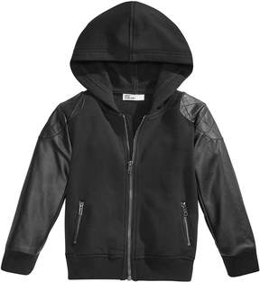 Epic Threads Full-Zip Hooded Jacket, Toddler Boys (2T-5T)