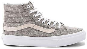 Vans Sk8-Hi Slim Sneaker