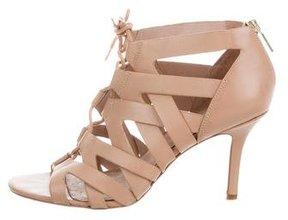 Pour La Victoire Camila Leather Sandals