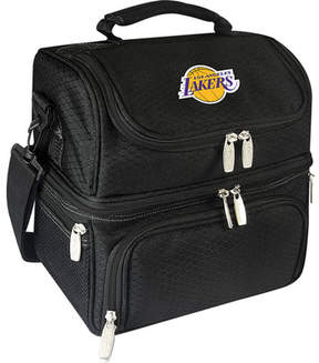 Picnic Time Pranzo Los Angeles Laker Lunch Tote