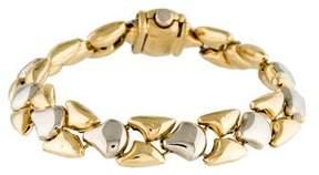 Chimento 18K Link Bracelet