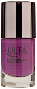 ULTA Salon Formula Nail Lacquer