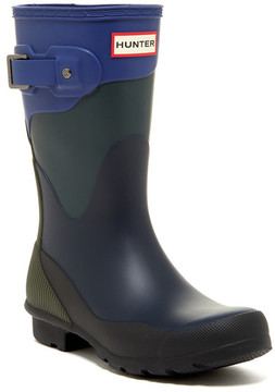 Hunter Short High Tide Boot