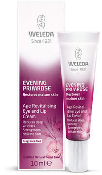 Weleda Age Revitalizing Eye + Lip Cream by .34oz Cream)