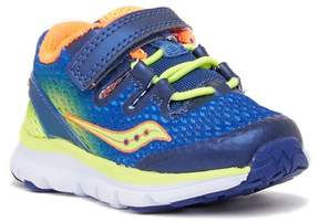 Saucony Freedom ISO Sneaker (Toddler & Little Kid) - Wide Width Available