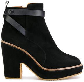 Castaner Tropea boots