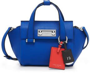 Henri Bendel Modern Icon Mini Satchel