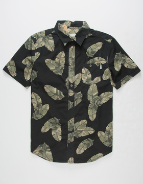 rhythm Tropics Mens Shirt