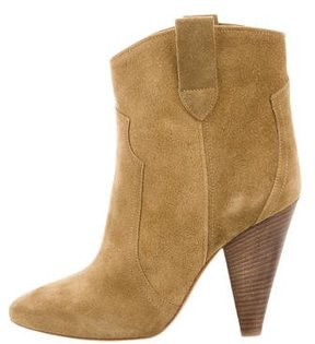 Etoile Isabel Marant Roxann Ankle Boots w/ Tags