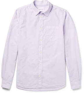 Norse Projects Osvald Cotton-Poplin Shirt