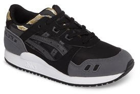 Asics Boy's Gel-Lyte Iii Ps Slip-On Sneaker