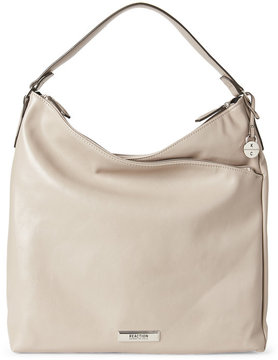 Kenneth Cole Reaction Mushroom Tribeca Hobo