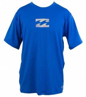 Billabong Boy's Amphibious Short Sleeve Surf Shirt 40625