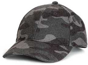 H&M Cotton Twill Cap
