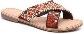 Chinese Laundry Charo Flat Sandal - Women's