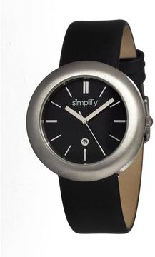 Simplify The 900 Collection 0902 Unisex Watch