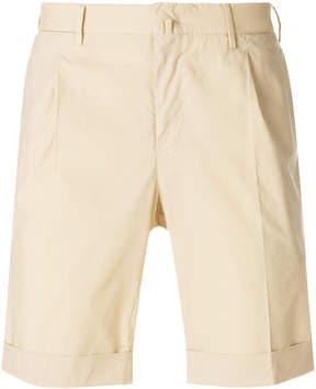 Pt01 classic bermuda shorts