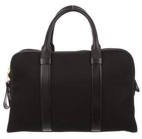 Tom Ford Small Buckley Trapeze Briefcase