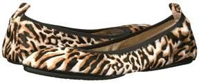 Yosi Samra Vienna 2 Flat Women's Shoes
