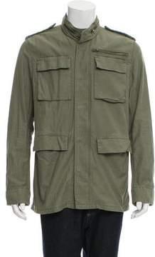 AR+ AR SRPLS Embellished Lightweight Jacket