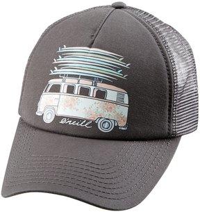 O'Neill Girls' Night Watch Trucker Hat (Big Kid) 8168237