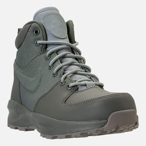 Nike Boys' Grade School Manoa '17 Boots