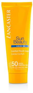 Lancaster Sun Beauty Comfort Touch Cream SPF50