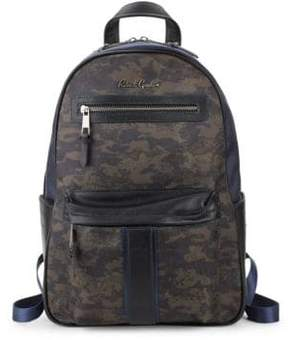 Robert Graham Montes Camouflage Backpack