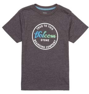 Volcom Scrippy Logo T-Shirt