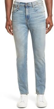R 13 Men's Boy Clean Jeans
