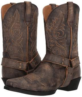 Ariat Easy Step Cowboy Boots