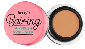 Benefit Cosmetics Boi-Ing Airbrush Concealer - Deep