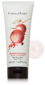 Crabtree Evelyn Skin Smoothing Body Scrub - Pomegranate Argan and Grapeseed