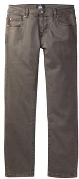 Quiksilver Zeppelin Jeans (Big Boys)