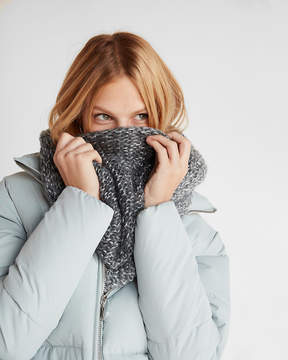 Express Twisted Ombre Snood