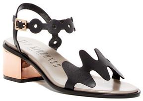 Ivy Kirzhner Lala Block Heel Sandal