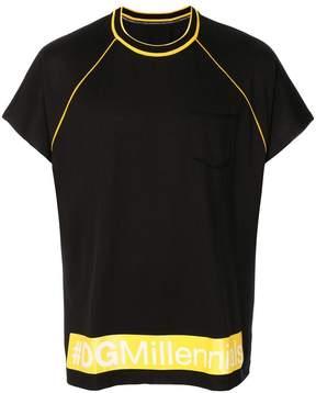 Dolce & Gabbana Millennial T-shirt
