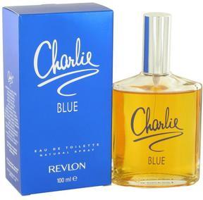 CHARLIE BLUE by Revlon Eau De Toilette Spray for Women (3.4 oz)