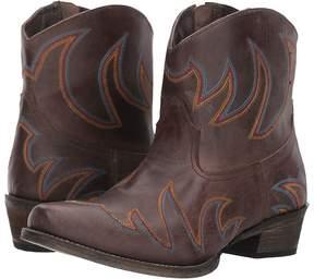 Roper Phoenix Cowboy Boots
