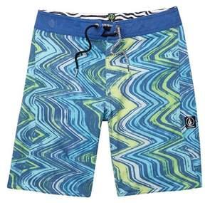 Volcom Lo-Fi Board Shorts (Big Boys)