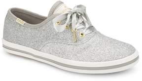 Keds for kate spade new york Girls' Glitter Sneakers