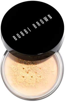 Bobbi Brown Sheer Finish Loose Powder, 0.21 oz