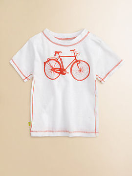 Bicycle-Themed Clothing and Decor For Kids | POPSUGAR Moms