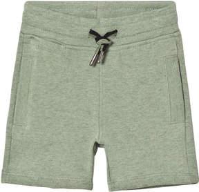 Molo Green Sea Spray Akon Shorts