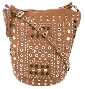Marc by Marc Jacobs Embellished Crossbody Bag