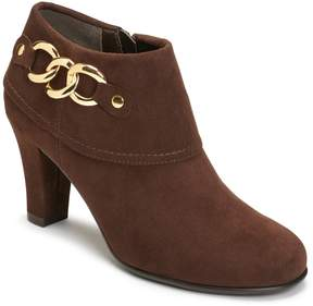 Aerosoles A2 By A2 by First Role Women's Heeled Dress Ankle Boots