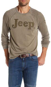 Lucky Brand 1955 Jeep Shirt